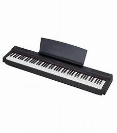 yamaha p 125 test yamaha p 125 digital piano black