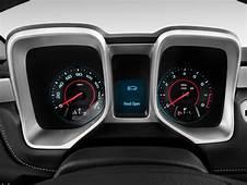 Image 2013 Chevrolet Camaro 2 Door Coupe LS W/1LS