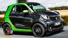 new smart fortwo forfour electric drive 2017
