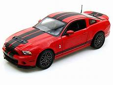1 18 shelby collectibles 2013 ford shelby gt500