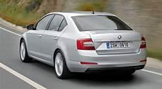 skoda octavia 1 6 tdi elegance 2014 review car magazine
