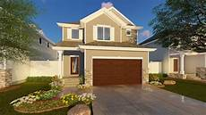 2 story traditional house plans 2 story traditional house plan newcastle narrow lot