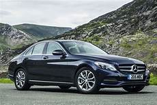 Review Mercedes C Class 2014 Honest