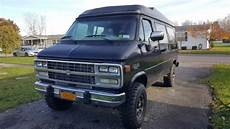 1994 chevy 4x4 g20 conversion see details classic