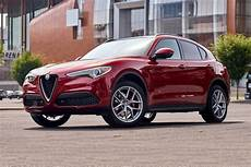 2018 alfa romeo stelvio suv pricing for sale edmunds