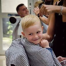 50 super cool hairstyles for little boys which are too good not to flaunt