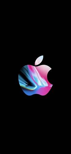 iphone x wallpaper 4k apple logo iphone x wallpapers