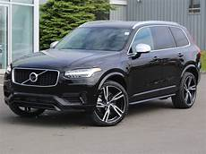 new 2019 volvo xc90 hybrid t8 r design intermediate luxury