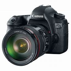 Canon Eos 6d Frame Dslr Digital