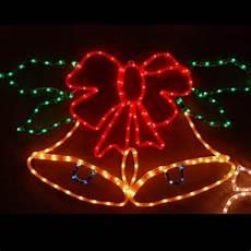 Decoration De Noel Exterieur Lumineuse Vendelices