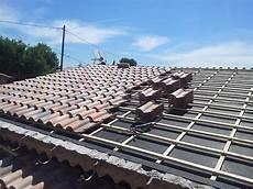 pose ecran sous toiture renovation r 233 novation toiture et r 233 fection couverture 224 grasse cagnes