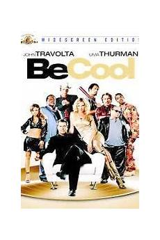 be cool review