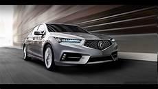 2017 acura rlx luxury car all new youtube