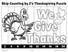 skip counting coloring worksheets 11891 6 free printable thanksgiving skip counting worksheets skip counting supplyme