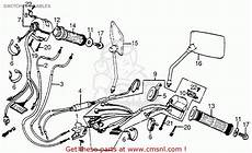 1986 Honda Shadow 1100 Parts