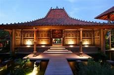 Rumah Adat Jawa Barat Dan Penjelasannya Rumah Zee