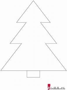 tannenbaum vorlage zum ausdrucken 187 pdf kribbelbunt