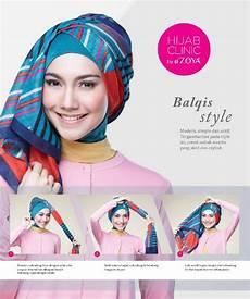 Tutorial Zoya Balqis Style Uploaded By
