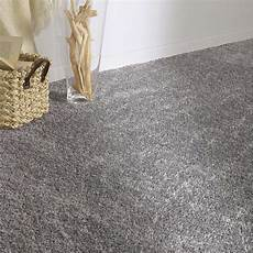 Moquette Velours Moonshadow Artens Taupe 4 M Leroy Merlin