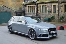 Audi A4 B8 Avant - audi rs4 kit for audi a4 b8 avant estate ebay