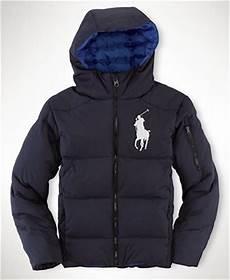 polo ralph jacket boys jacket