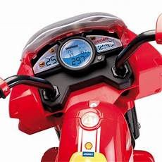 ducati elektro kinder motorrad desmosedici 6v ab 2 jahre