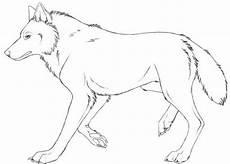wolf ausmalbild 01 wolf malen ausmalen b 228 r zeichnung