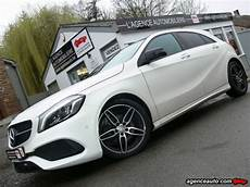 Mercedes Classe A A180 Pack Amg 1 5dci 109ch 6v Occasion