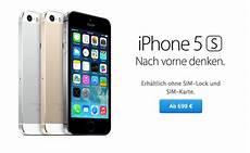 iphone 5s iphone 5c ohne vertrag kaufen preise im vergleich
