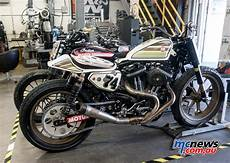 roland sands on 2018 harleys custom bikes design