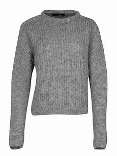 grossa pullover lala berlin lovely tweed