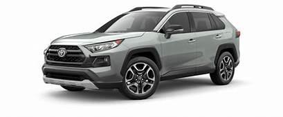 Toyota Rav4 2019 Build Your Own  2020