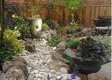 Low Water Garden