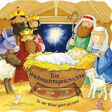 Die Weihnachtsgeschichte - francke die weihnachtsgeschichte su box