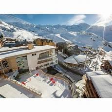 Club Med Val Thorens Sensations Hotel Voir Les Tarifs