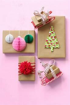 Geschenke Verpacken Weihnachten - 30 unique gift wrapping ideas for how to wrap