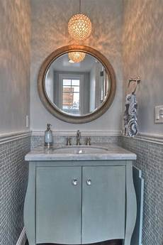 19 ways to go with powder room lighting