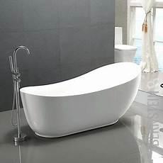 Freistehende Badewanne Acryl Erfahrung Abfluss Reinigen
