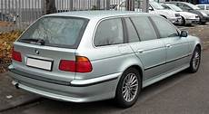 file bmw e39 touring rear 20081125 jpg wikimedia commons