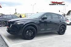 Mazda Cx5 With 20 Inch H585 Wheels