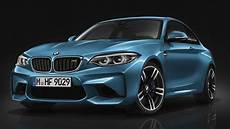 2016 2018 bmw m2 review top speed