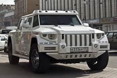 dartz prombron white gepanzertes luxus suv