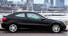 buyers guide mercedes c class sports coup 233 2001 to
