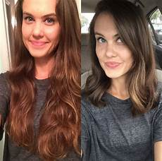 lob haircut before and after pin on hair styles