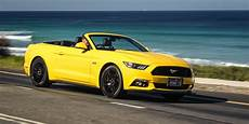 Ford Mustang Convertible - 2016 ford mustang gt convertible weekender photos