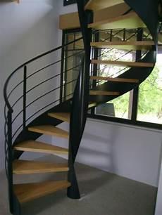 escalier h 233 lico 239 dal bois m 233 tal gilles croix de vie 85