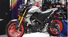 Modifikasi Mt 15 by Meluncur Diam Diam Yamaha Mt 15 Siap Berduel Dengan Honda