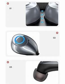 Joyroom Bluetooth Touch Earphone True by Joyroom Metal True Wireless Tws Earbuds Touch