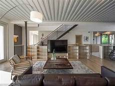 container haus innen shipping container homes interior 40 ft fully