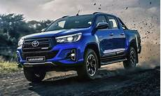toyota s much awaited legend 50 owns the road new era live